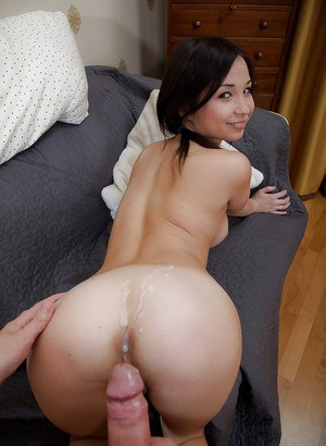 Asian In The Ass 68