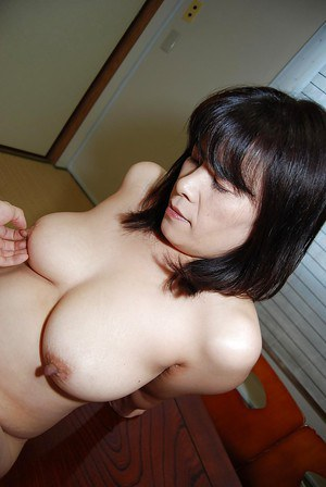 Asian Huge Nipples 106